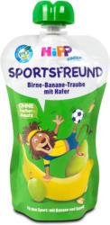 Hipp Sportsfreund Birne-Banane-Traube mit Hafer