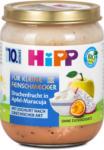 dm Hipp Für kleine Feinschmecker Fruchtbrei Drachenfrucht in Apfel-Maracuja