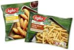 PENNY Iglo Backrohr Kroketten od. Feine Welle Frites - bis 04.04.2020