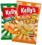 PENNY Kelly's Chips* - bis 15.07.2020