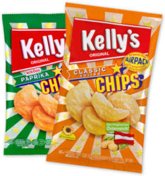 Kelly's Chips*