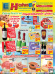 Hahners Verbauchermarkt Wochenangebote - bis 11.04.2020