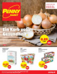 PENNY Huettenschmankerl bei PENNY - bis 08.04.2020