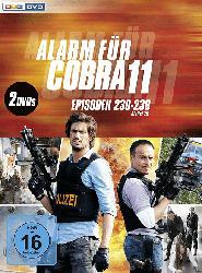 Alarm für Cobra 11 -Staffel 29 Episode 230:236