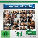 Saturn Lindenstraße Collector's Box Vol. 21 - Das 21. Jahr