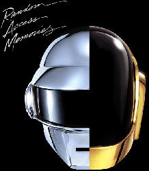 Random Access Memories (LP)