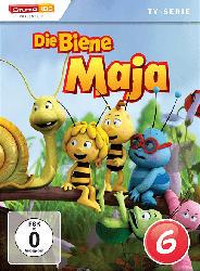 Die Biene Maja 3D:DVD 6