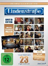 Lindenstraße Collector's Box Vol. 23 - Das 23. Jahr