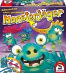 LIBRO Monsterjäger (Kinderspiel)