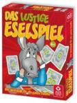 LIBRO Das lustige Eselspiel (Spiel)