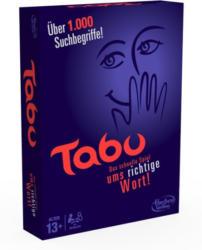 Tabu - Neue Edition (Spiel)