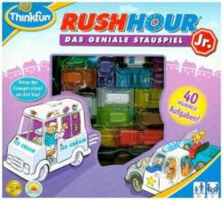 Rush Hour® Junior (Kinderspiel)