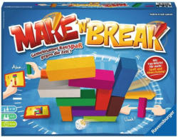Make 'n' Break '17 (Spiel)