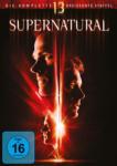 LIBRO Supernatural - Staffel 13