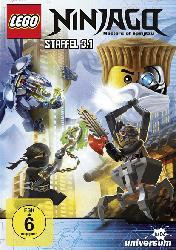 Lego Ninjago: Meister des Spinjitzu 3.1