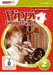Pippi Langstrumpf - Folge 2