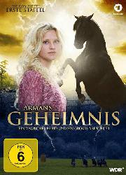 Armans Geheimnis - Die komplette erste Staffel