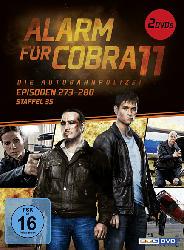 Alarm für Cobra 11 - Staffel 35