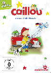 Saturn Caillou entdeckt die Berufe