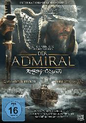 Der Admiral - Roaring Currents.