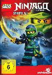 Saturn LEGO Ninjago - Staffel 5.1