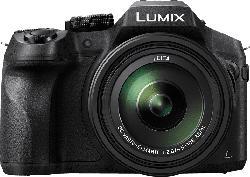 Lumix DMC-FZ 300 Superzoom Kamera mit 4K