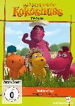 Saturn Der kleine Drache Kokosnuss TV Serie:DVD 2:Folge 5-8
