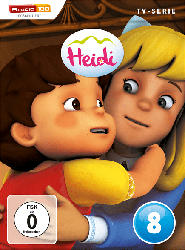 HEIDI 8 CGI