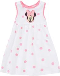 Minnie Maus Kleid mit Punkte-Allover