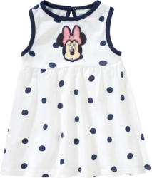 Minnie Maus Kleid mit Punkte-Allover (Nur online)