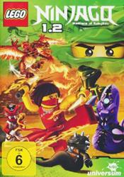 Lego Ninjago: Meister des Spinjitzu 1.2