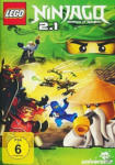 Saturn Lego Ninjago - Masters Of Spinjitzu - Staffel 2.1