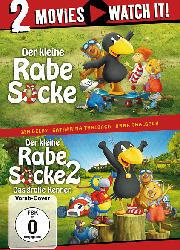 Der kleine Rabe Socke, Der kleine Rabe Socke 2:Das grosse Rennen