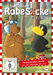 Der kleine Rabe Socke - Die TV-Serie 2