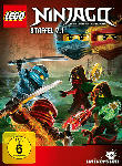 Saturn Lego Ninjago - Staffel 7.1