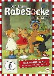 Saturn Der kleine Rabe Socke DVD 4: Der Honigmond