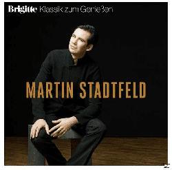 Brigitte Klassik zum Genießen: Martin Stadtfeld