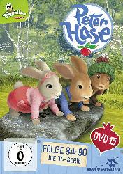 TOGGO LINO - Peter Hase 15 (Folge 84-90)