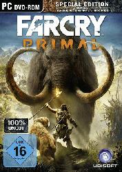 Far Cry Primal - Special Edition