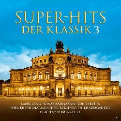 Super-Hits der Klassik,Vol.3