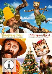 Pettersson und Findus 1 & 2