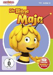 Die Biene Maja Komplettbox Staffel 2