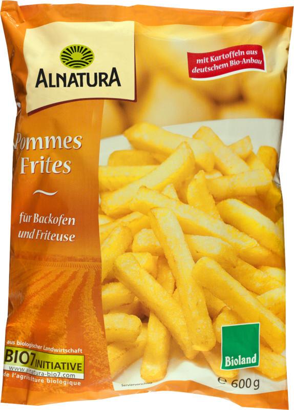 Pommes Frites (TK)