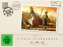 Violet Evergarden Staffel 1 Vol. 3