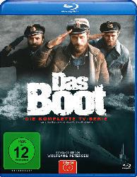 Das Boot: TV-Serie