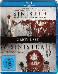 Sinister & Sinister 2