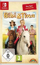 Bibi + Tina:  Das Spiel zum Kinofilm