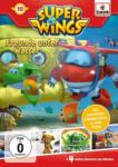 MediaMarkt Super Wings: Freunde unter Wasser