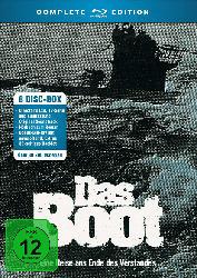 Das Boot: Complete Edition