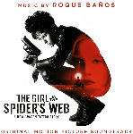 Saturn The Girl In The Spider's Web